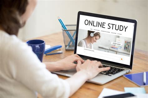 7 Tips For Taking Online Classes | ULearning