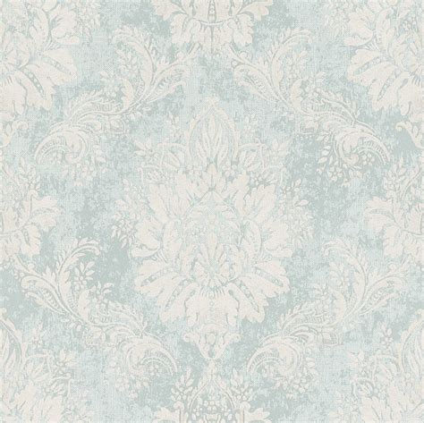 Ornament Tapete Türkis by Tapete Barock Ornamente Pastell Glanz Rasch T 252 Rkis 204810