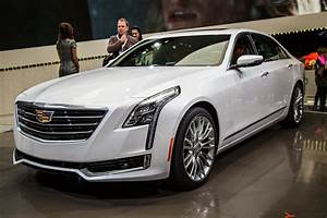 2016 Cadillac CT6 Is The Next Generation Of Executive Car
