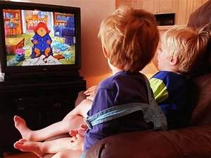Watching TV just 15 minutes a day can kill creativity in ...