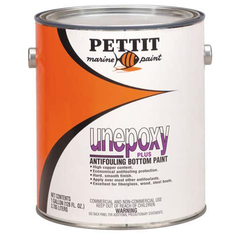 Boat Bottom Paint Purpose by Pettit Paints Unepoxy Plus Bottom Paint West Marine