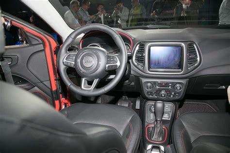 jeep compass   automobile magazine