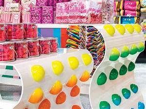 Dylan's Candy Bar - Store Design | Chute Gerdeman