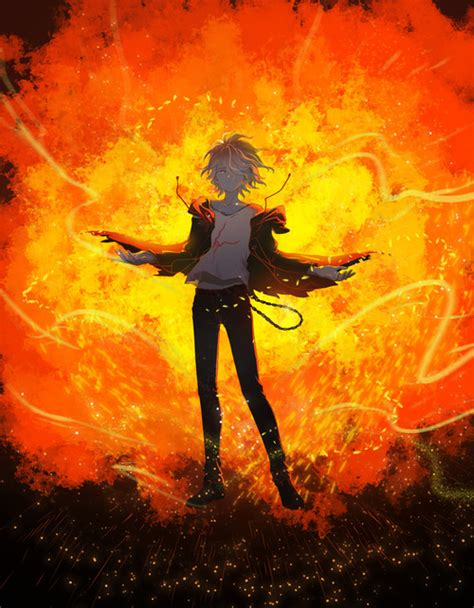 Anime Vire Boy Wallpaper - image about in dangan ronpa by mochi chan