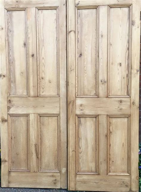 Pine Cupboard Door pine cupboard doors cheshire period projects