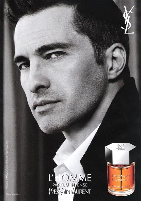 Yves Laurent Yves Laurent L 39 Homme Parfum Perfumes