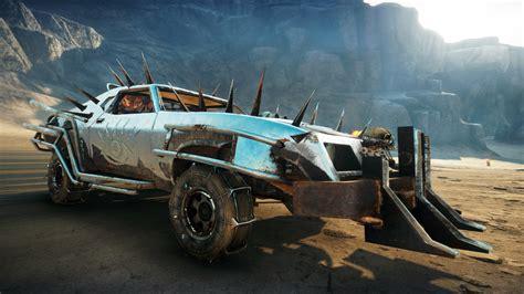 hd hintergrundbilder car fury road desert mad max desktop