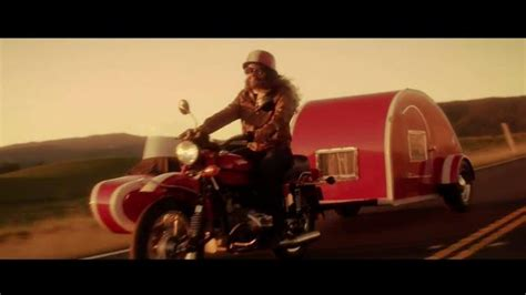 Geico Motorcycle Tv Commercial, 'no Shame' Song By Zz Top