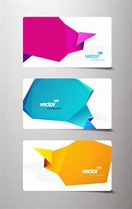 Business card collection vector free vector graphic download for Business card collection