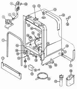 Looking For Magic Chef Model Cdb6100awn Dishwasher Repair