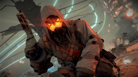 New Killzone Shadow Fall Screens Released News