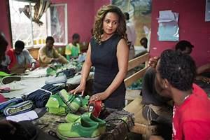 L'esprit d'entreprise des femmes et des jeunes en Afrique ...