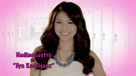 nadine lustre quotes nadine lustre photos news filmography quotes and