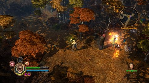 dungeon siege 3 will stat xbox with gold november lineup kicks backwards