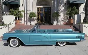 1960 Ford Thunderbird for sale #2070681 - Hemmings Motor News | Ford thunderbird, Classic cars ...