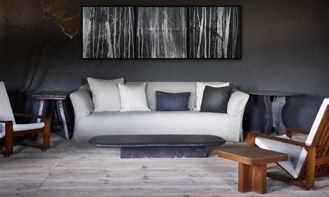 Great Interior Designers in Love with Linen Covers (I