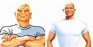 Faire Le Ménage : cr ne ras t shirt blanc gros pecs miroslav ~ Dallasstarsshop.com Idées de Décoration