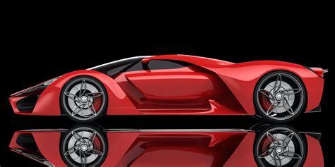 ferrari f80 prototype 1 200 horsepower 2015 ferrari f80 prancing pony concept