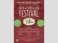 Beer Festival Duke of York Pomeroy, Flagg