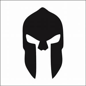 roman helmet logo google search beer logos for With spartan mask template