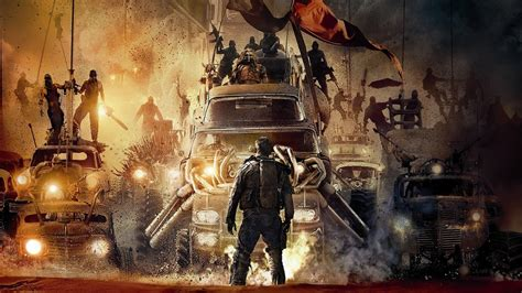 mad max fury road  wallpapers hd wallpapers
