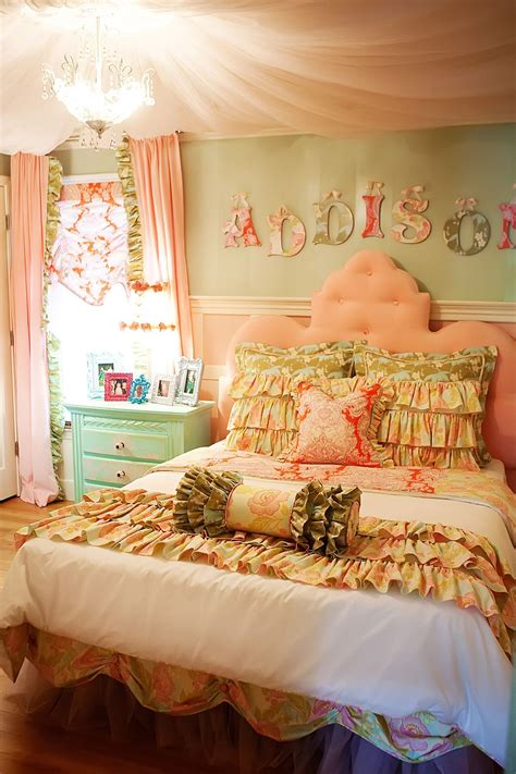 Addisons Amazing Childrens Bedding And Decor by Reader S Choice Room Reveal S