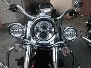 Harley Daymaker Led Scheinwerfer  S  1