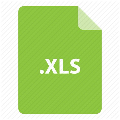 file file extension file format file type xls icon icon search engine