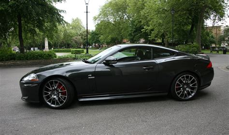 Official Jaguar Xk/xkr Picture Post Thread