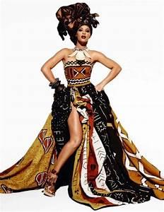 Beautiful African Traditional Wedding Dresses | Wedding ...