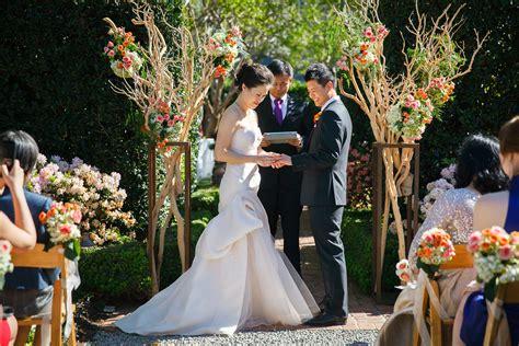 river oaks garden club wedding in houston