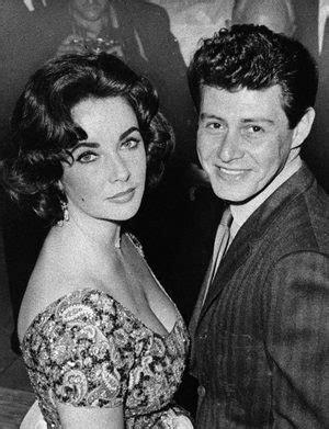 Eddie Fisher dies; 5 marriages included Debbie Reynolds ...
