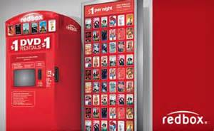Movies at Redbox Right Now