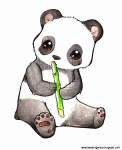 giant panda drawing cute - Google Search | Pandas r LIFE ...