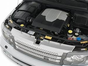 Image  2008 Land Rover Range Rover Sport 4wd 4