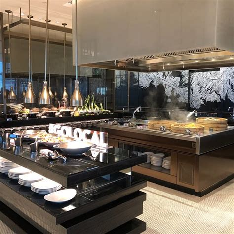 the kitchen table w hotel review the kitchen table w suzhou restaurant reviews phone
