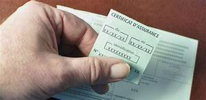 Carte Verte Assurance : certificat d assurance voiture perim ~ Gottalentnigeria.com Avis de Voitures