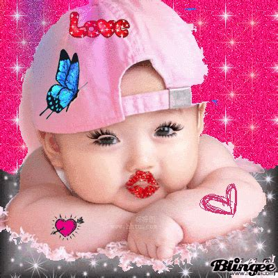 bebe qui bouge beaucoup bebe adorable image 122335193 blingee