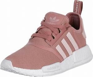 Adidas Nmd Damen : adidas nmd r1 w shoes pink ~ Frokenaadalensverden.com Haus und Dekorationen