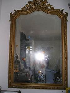 Miroir Ancien Pas Cher : miroirs en bois occasion dans le var 83 annonces achat et vente de miroirs en bois ~ Melissatoandfro.com Idées de Décoration