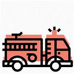 Fire Engine Icon Truck Icons 512px