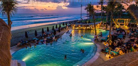 32 Best Beach Clubs In Bali In 2018