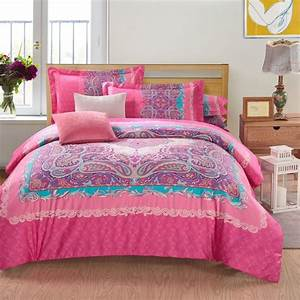 Bedding, Sets, Full, Size, Bed, In, A, Bag