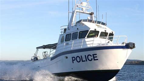 Fishing Boat Jobs Tasmania by Tasmania Police Lemon A Good Catch For Luxury Operator
