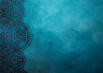 Ornament Texture Teal Aqua Pattern Template Biru