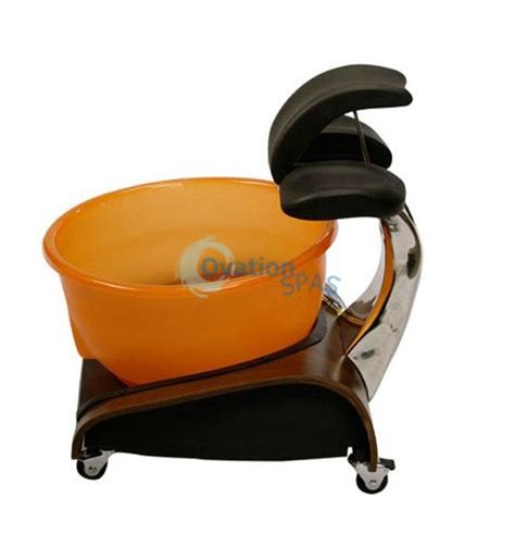 Portable Pedicure Chair by Mini Lavender 174 Spa Portable Pedicure Chairs Pedicure