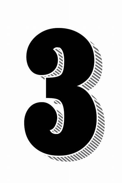 Three Number Magic