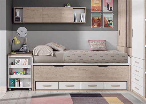 habitaciones juveniles  dormitorios infantiles