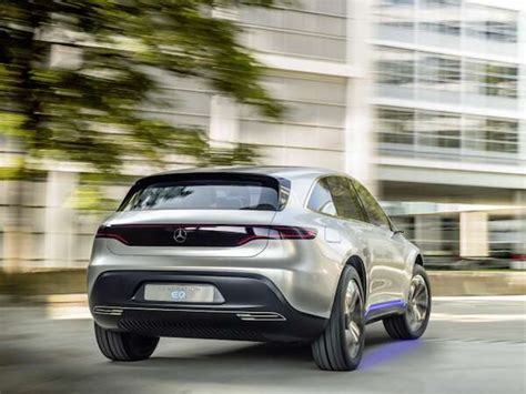 Luxury vehicles include all models from dedicated luxury brands plus luxurious models selected by our editors. Mercedes-Benz Generation EQ Concept Previews Daimler's New Electric Car Brand - The Drive