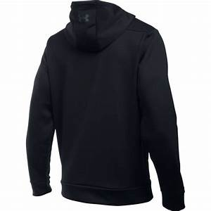 Under Armour Storm Armour Fleece Icon Hood Sweatjacket Men ...